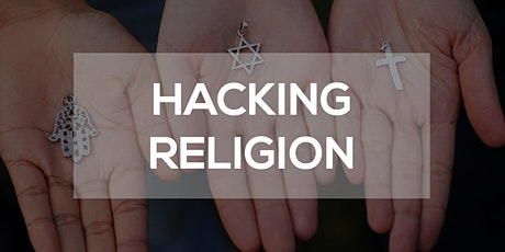 Hacking Religion tickets