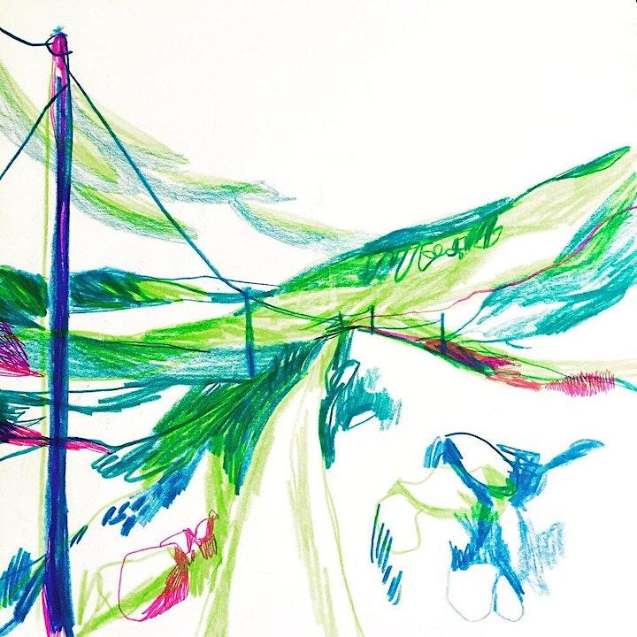 Digital Landscapes Drawing Workshop image