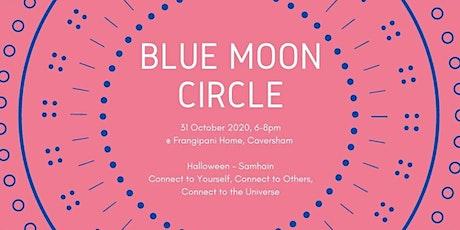 Blue Moon Circle tickets