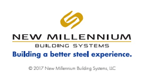 New Millennium Building Systems AIA/HSW Course 2022 Zoom Presentation tickets
