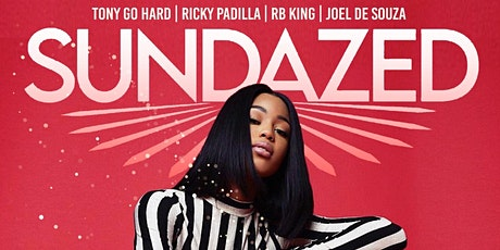 SunDazed tickets