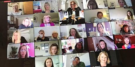 ONLINE Unique Ladies Business Networking Liverpool & Sefton tickets