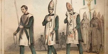 La Leyenda Negra y la Inquisición en Madrid entradas