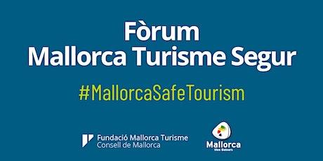 Mallorca Turisme Segur entradas