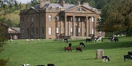 Timed entry to Berrington Hall (26 Oct - 1 Nov) tickets