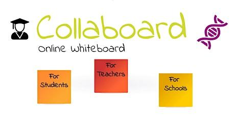 Online-Whiteboard für Schule und Ausbildung Tickets