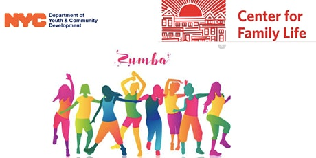 Free Family Zumba tickets