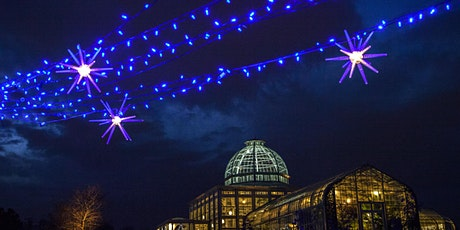PEAK NIGHTS | Dec. 18-Jan 3: Dominion Energy GardenFest of Lights tickets