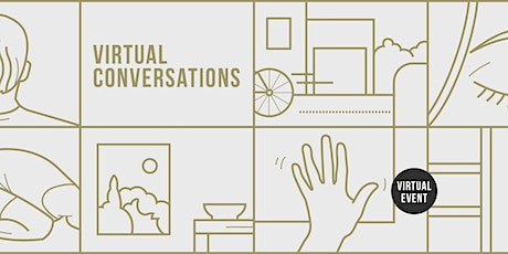 Virtual Conversations tickets