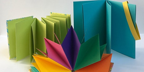 Experimental Bookbinding Workshop tickets