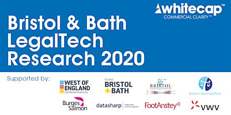 LegalTech – Bristol's next global tech success story tickets