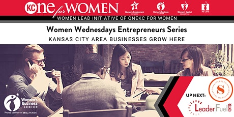 WWES: ADVANCE Program Series for Women - Grow Through What You Go Through tickets