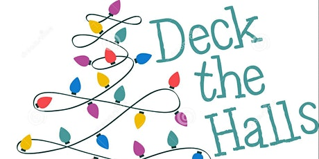 3rd Annual Deck the Halls Christmas Tree Gala tickets