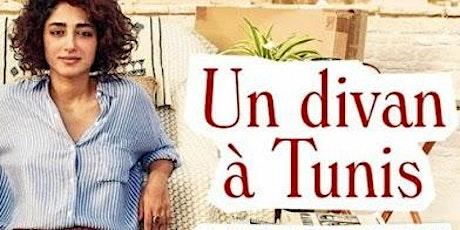 UN DIVANO A TUNISI biglietti