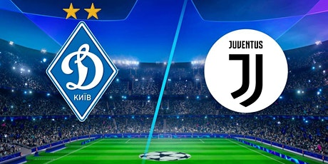 IT-STREAMS@!.juventus - Dynamo Kiev in. Dirett biglietti