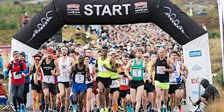 Loch Ness Marathon 2021 tickets