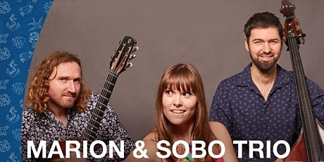 Spelunken Spektakel | Marion & Sobo Trio Tickets