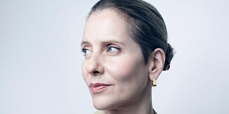 Barcelona Design Week - Opening conference with Paola Antonelli entradas