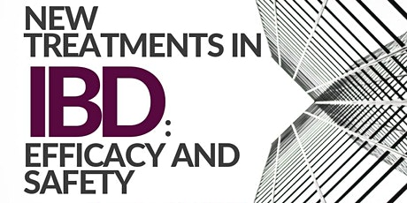New Treatments In IBD: Efficacy And Safety