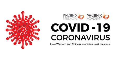 COVID-19:How Western and Chinese medicine treat the virus tickets