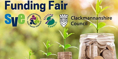 Funding Fair tickets