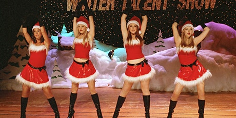 Cinema in the Snow: Mean Girls tickets