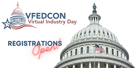 Virtual Industry Day - Government , Industry and Prime Contractors tickets