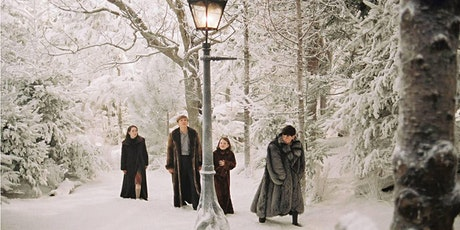 Cinema in the Snow: The Lion, The Witch & The Wardrobe tickets