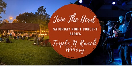 Triple N Ranch Winery Tribute Concerts tickets