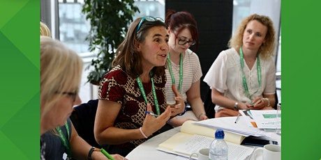 Social Prescribing Link Workers Conference-Northern Ireland tickets