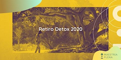 Retiro de Fim de Ano - Detox 2020