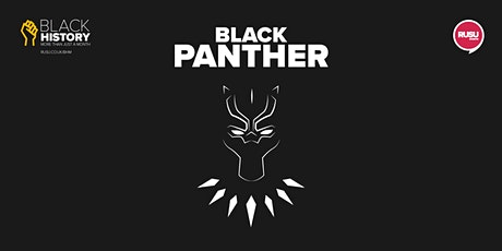 Black Panther - Black History Month Film Night tickets