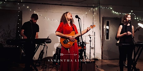 Samantha Lindo: Candlelit Livestream in support of Caring Bristol tickets