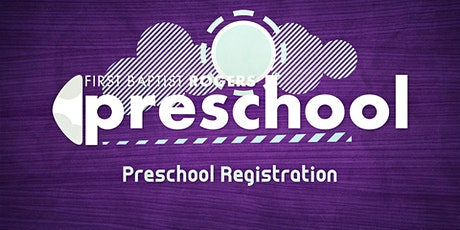 4 Years- Kindergarten // Pleasant Grove tickets