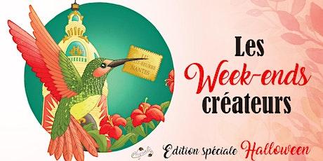 Les Week-Ends Créateurs #4 tickets