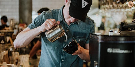 Coffee Workshop: World Coffee Mart Barista Masterclass with TAD Coffee