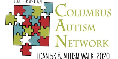 I CAN 5K & Autism Walk tickets