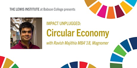 Impact Unplugged: Circular Economy tickets