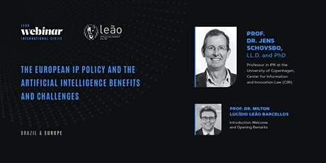 The European IP Policy and the Artificial Intelligence benefits &challenges tickets