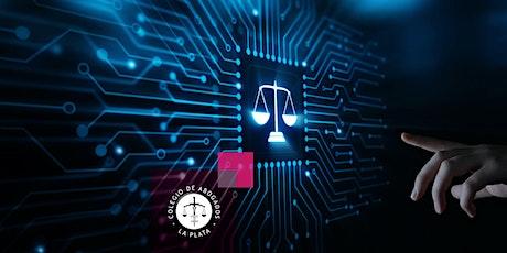 El expediente digital adoptado por el Tribunal Fiscal de la Nación entradas
