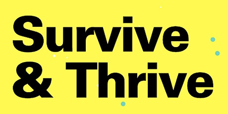 Survive & Thrive: Brexit, where are we now? tickets