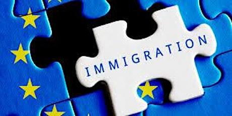 EU Immigration to IoM 2021 tickets