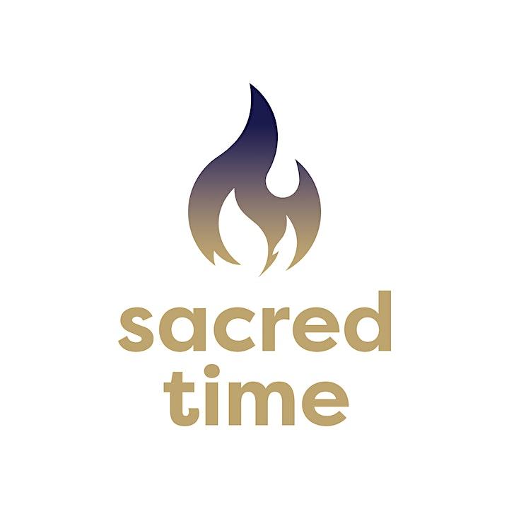 Afbeelding van Sacred Time; verhalen over verbinding