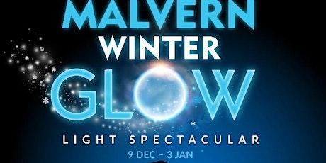 Malvern Winter Glow tickets