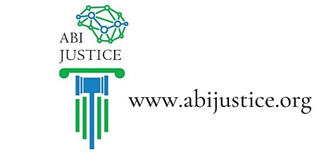 Navigating the Justice System with a Brain Injury - A toolkit Introduction tickets