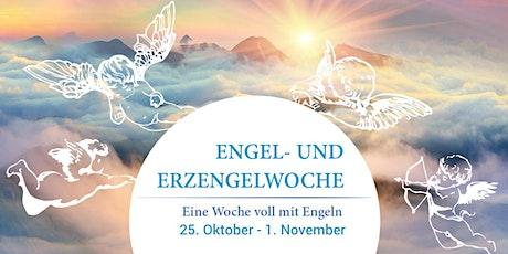 Engel- und Erzengelwoche Tickets