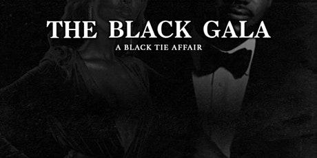 The Black Gala tickets