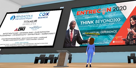 Free EntreCon® 2020 Virtual World Tour tickets