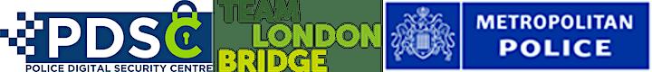 Cyber Security Webinar- London Bridge image