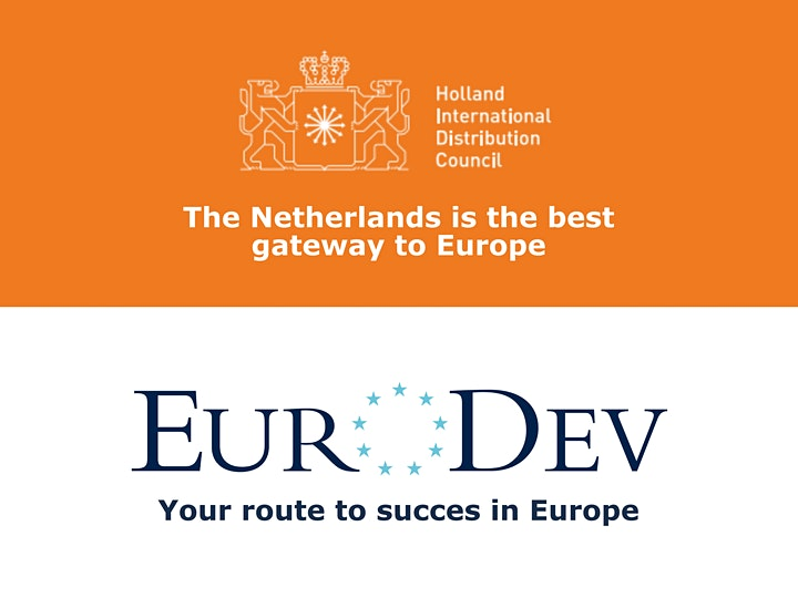 How to become successful in Europe as a North-American manufacturer? image